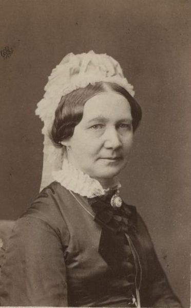 Sophie Julie von Ungern-Sternberg
