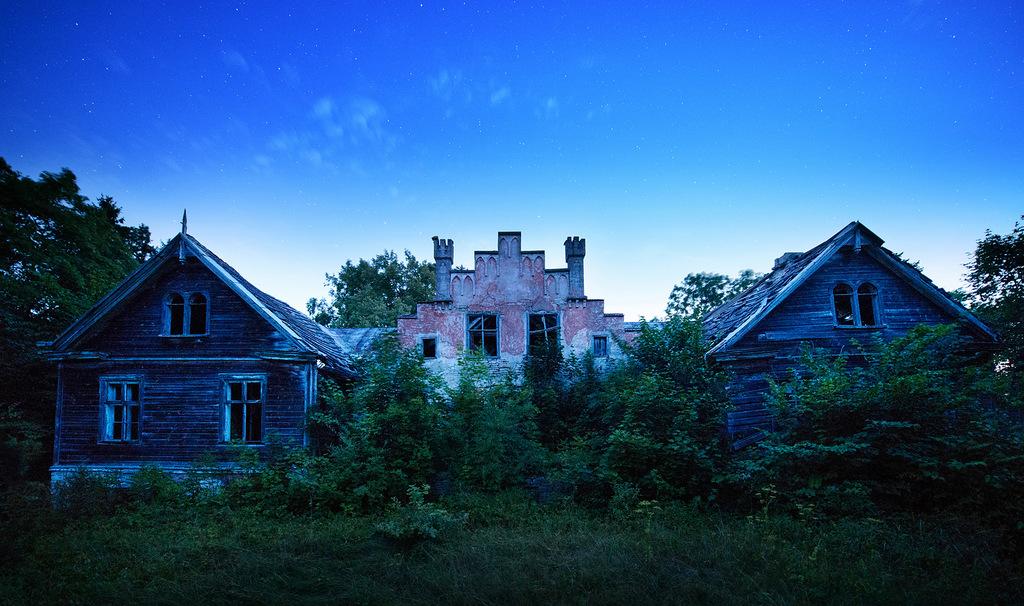 Peapreemia I. Autor: Margus Muts. Saaremaa, Pihtla vald, Pihtla küla, Pihtla mõisa häärber.