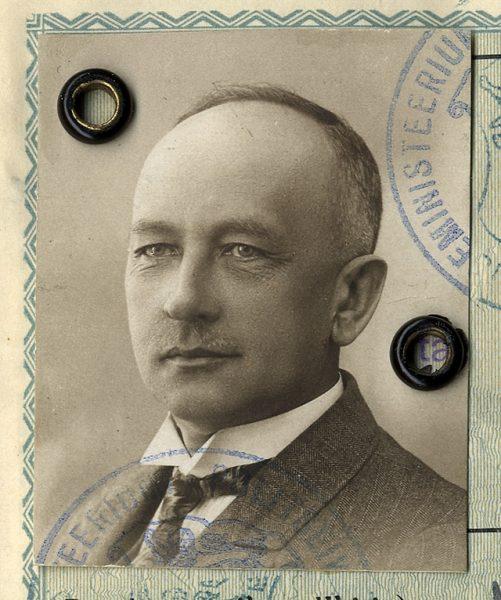 Nikolai Langebraun
