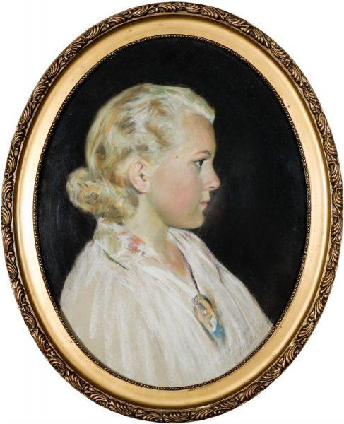 Ants Laikmaa (1866–1942). Linnamäe Lemmi.