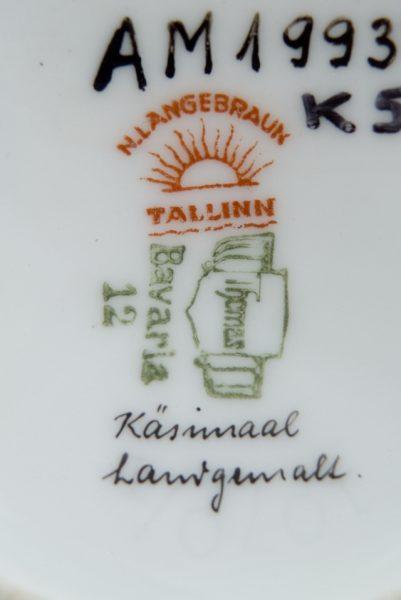 1928.–30. a kasutatud firmamärk.
