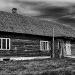 Autor: Rein Holtsmann. Pärnumaa, Kihnu vald, Risti talu.