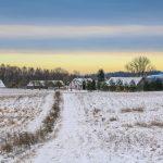 Autor: Silvi Arold. Jõgevamaa, Saare vald, Sirguvere küla, Kubja talu.