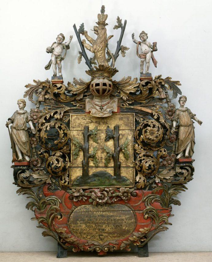 Wolter von Stackelbergi vappepitaaf