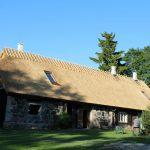 """Eripreemia: Parim """"Enne ja nüüd"""" fotopaar. Autor: Andrus Saartok. Saaremaa, Muhu vald, Tamse küla, Allika talu."""