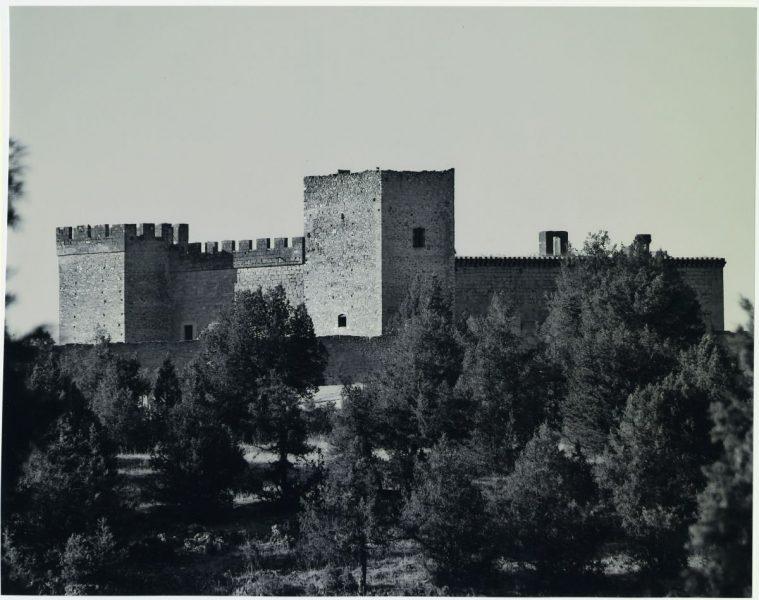 Padraza kindlus