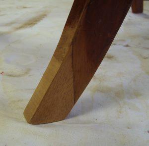 Spooniparandused toolijalal