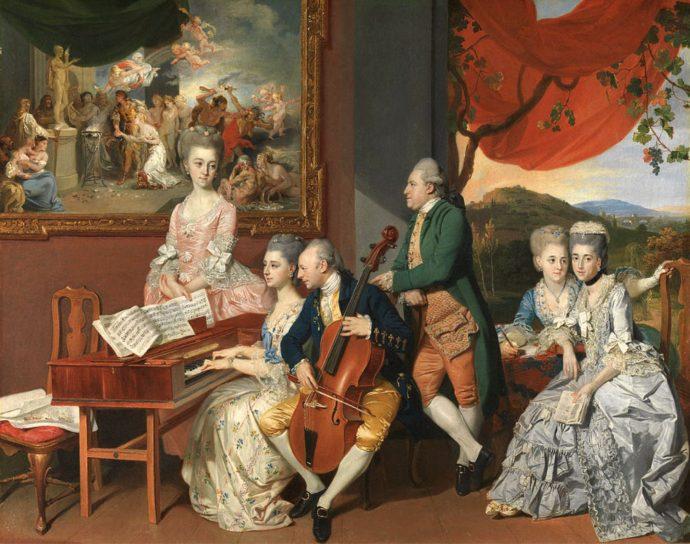 Barokkmuusika