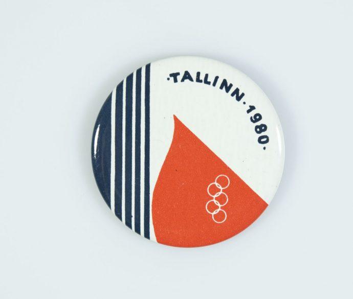 Tallinn 80 logo