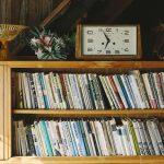 … omaaegset klassikalist lektüüri. Elise oli suur lugeja, tema raamatuid lugesid ka teised küla lugemishuvilised.