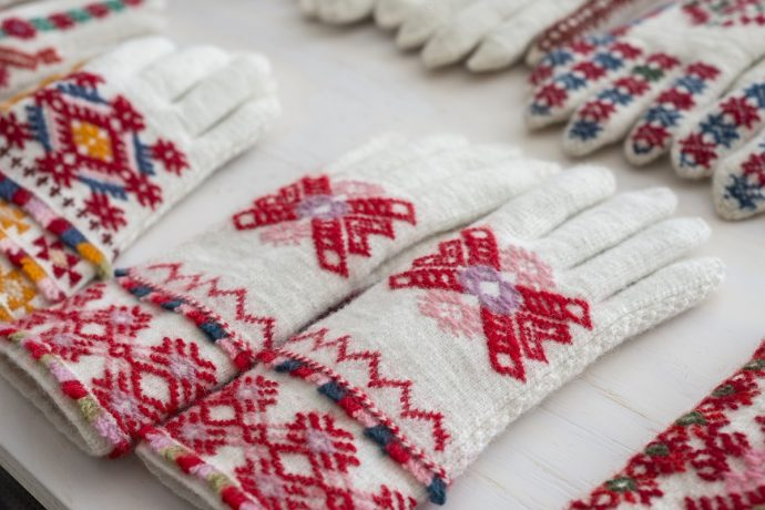 81f9d3045c8 Photo: Sandra Urvak, Estonian Folk Art and Craft Union.