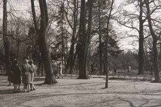 Kadrioru park