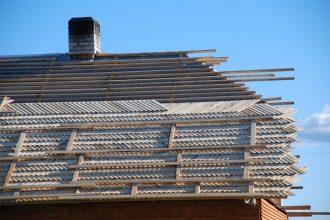 katuse restaureerimine