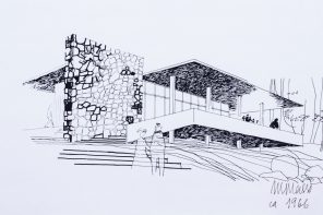 Merivalja paviljon
