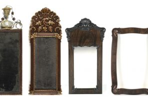 Peeglite stiilid