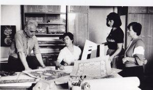 Kreenholmi kunstnikud 1985